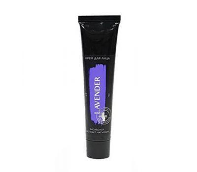 Крем для лица Lavender  фото