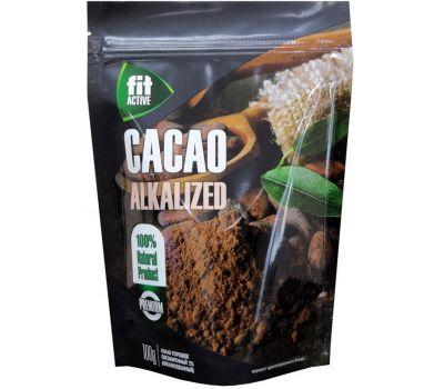 Какао-порошок FitAktive фото