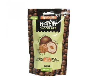 Драже Фундук в шоколаде Chikalab фото