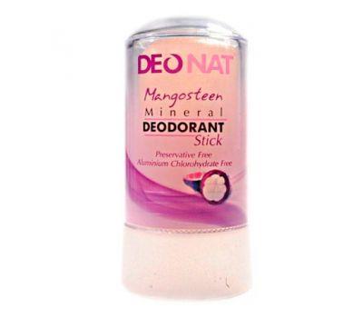 Дезодорант-кристалл с мангостином Deonat фото