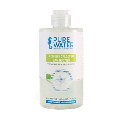 Средство для мытья посуды Pure Water фото