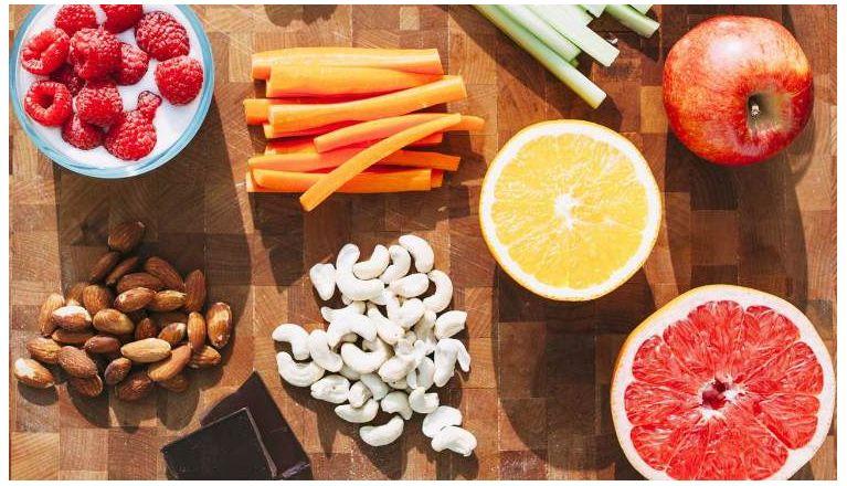 спортивное питание рецепты фото
