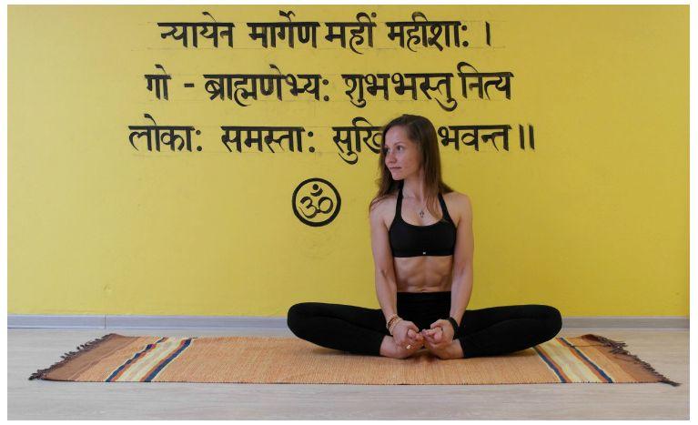 аштанга йога в екатеринбурге фото