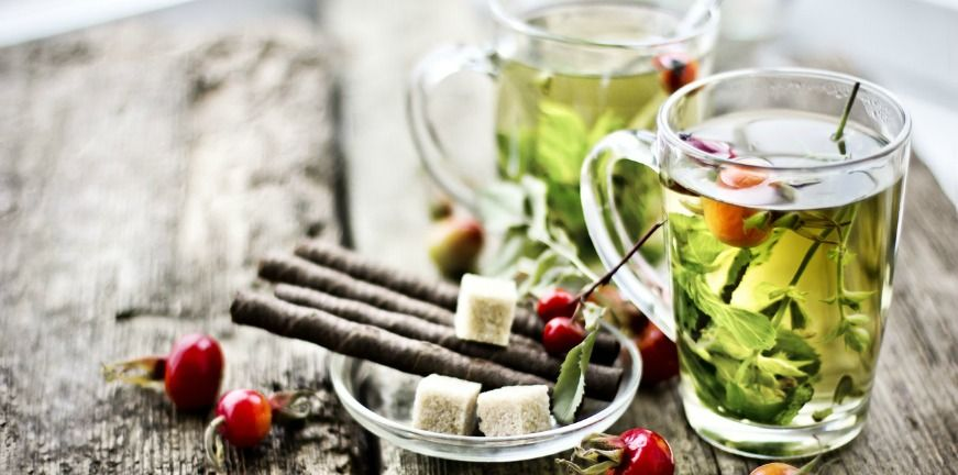 травяной чай купить