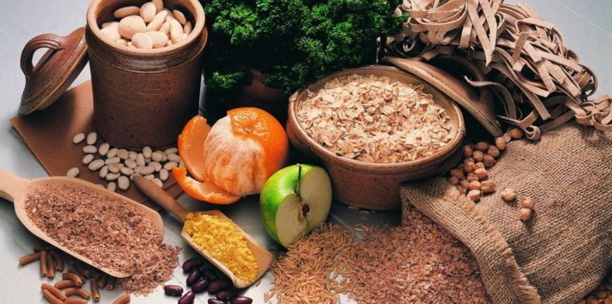 отруби и клетчатка для похудения купить на biofam.ru