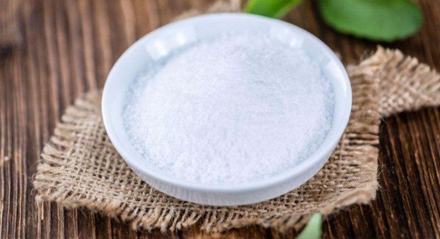 эритрит - безопаный заменитель сахара