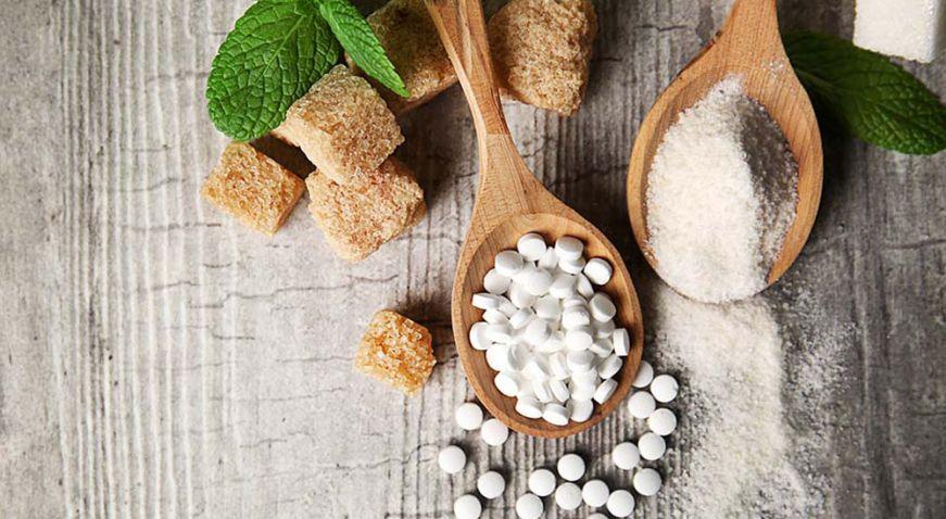 Безопасные заменители сахара и чем они различаются